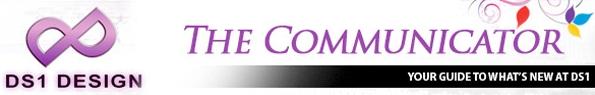 DS1 Design Communicator