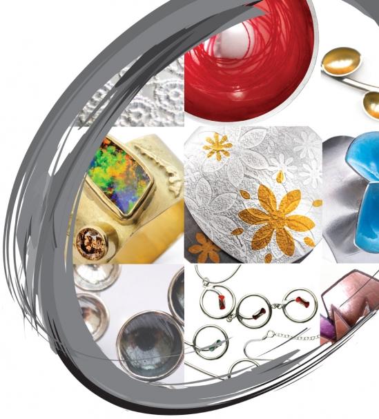 Centrepiece 2010 Logo