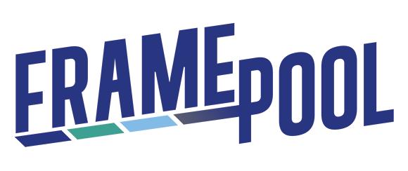The Framepool Logo