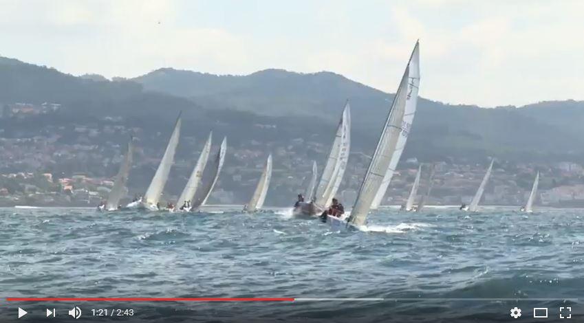 Segunda Jornada 42º Trofeo Conde de Gondomar