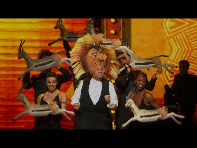 "70th Annual Tony Awards - ""Opening Number"""