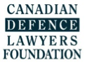 Canadian Defence Lawyers Foundation logo