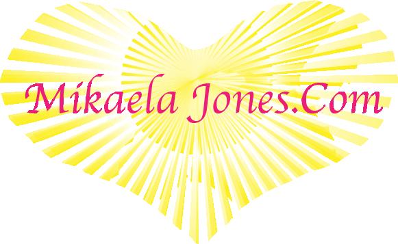 Mikaela Jones