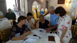 Improving workplace safety in the Republic of Moldova