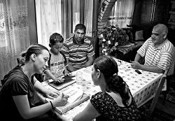 Better labour statistics in the Republic of Moldova