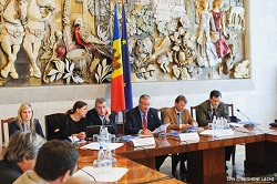 Employers come up with proposals to improve business environment in Moldova