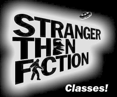 Stranger Than Fiction Classes