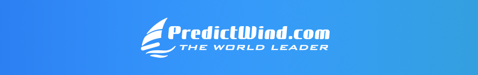 PredictWind - The World Leader
