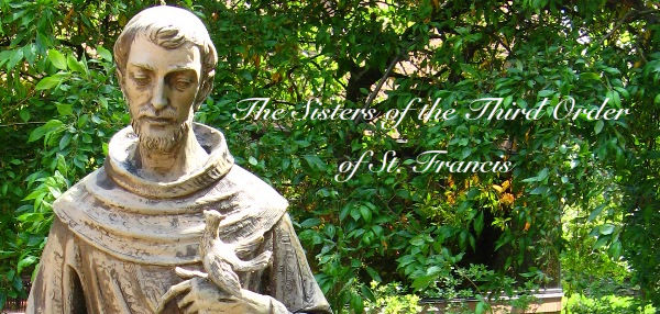 The Sisters of the Third Order of St. Francis