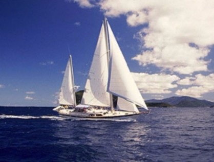 Sandcastle Sailing Charters