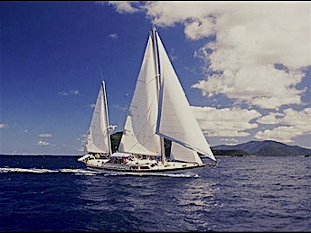 Sandcastle Sailing Charters
