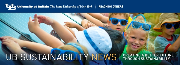 UB Sustainability News | Creating a better future through sustainability