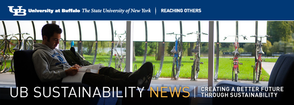 UB Sustainability News   Creating a better future through sustainability