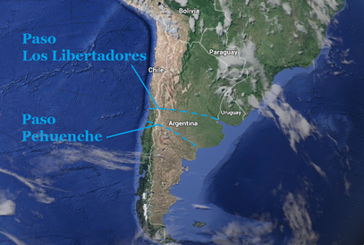 Chile: The Southern Cone's Largest Infrastructure Project