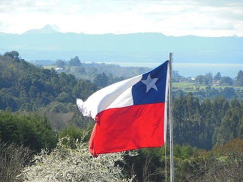 Top Ten Things I Love about Chile by Lori Dorchak