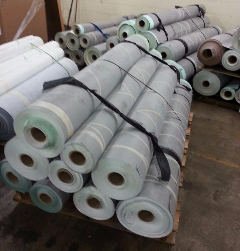 PVC Flooring rolls
