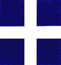 Drapeau 1534
