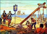 Drapeau an 1507