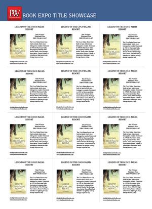 BookExpo Title Showcase