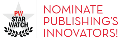Nominate Publishing's Innovators!