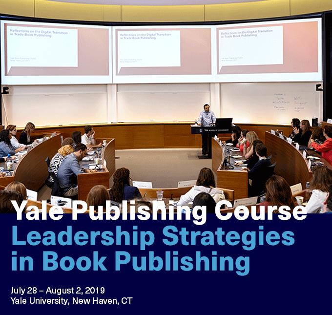 Yale Publishing Course