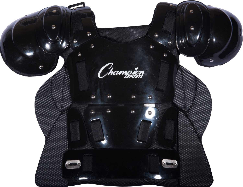 Champion Body Armor Umpire Chest Protector