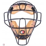 Force3 Tan Umpire Mask