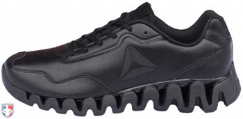Reebok Matte Leather Referee Shoes
