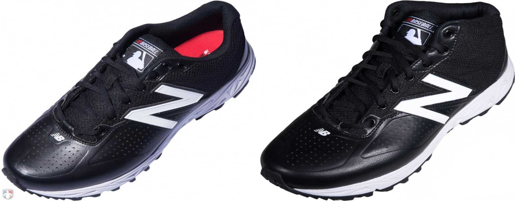 New Balance MLB Base Shoes