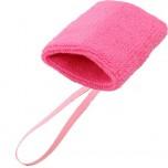 Pink Sweatband Indicator