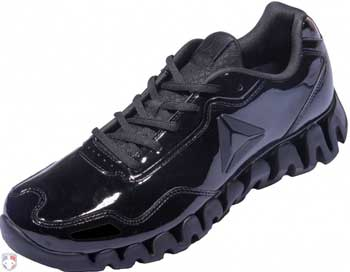 Reebok Patent Leather Referee Shoes