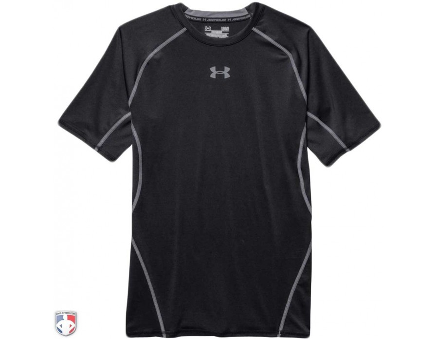Under Armour HeatGear Short Sleeve Compression