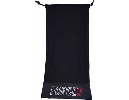 Force4 Shin Guard Bag