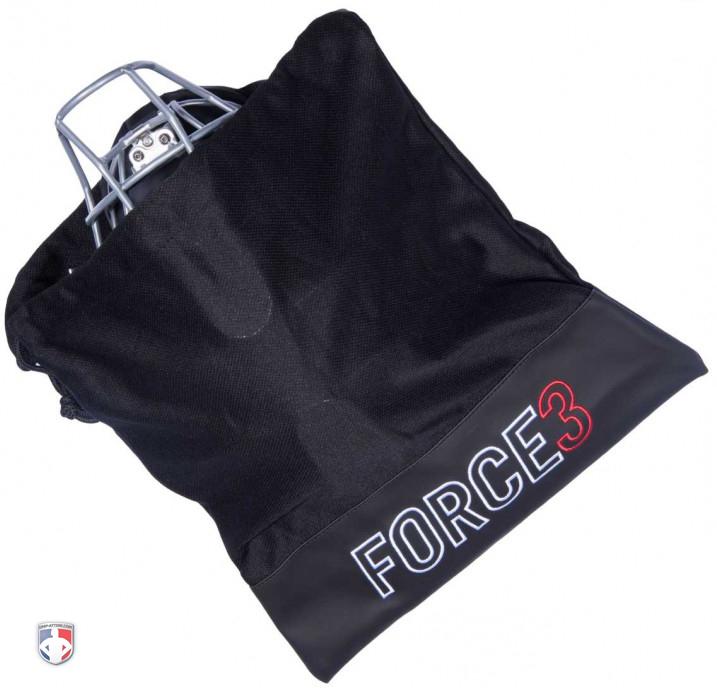 Force3 Mask Bag