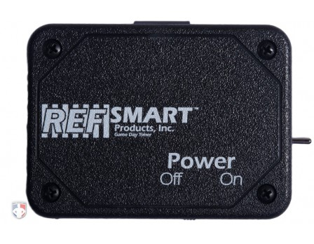 RefSmart NFHS 25/60 Second Belt Clip Timer