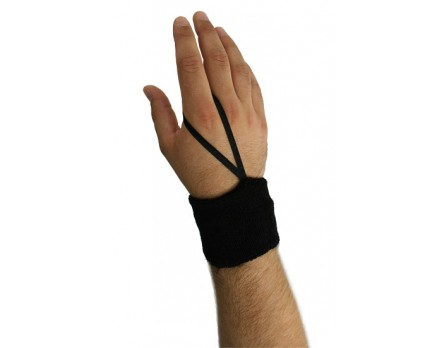 Sweatband Referee Indicator