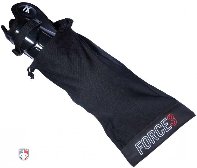 Force3 Shin Guard Bag