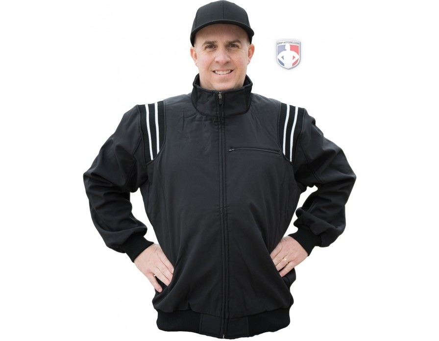 Smitty Major League Fleece Lined Jacket