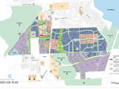 Master Land Use Plan