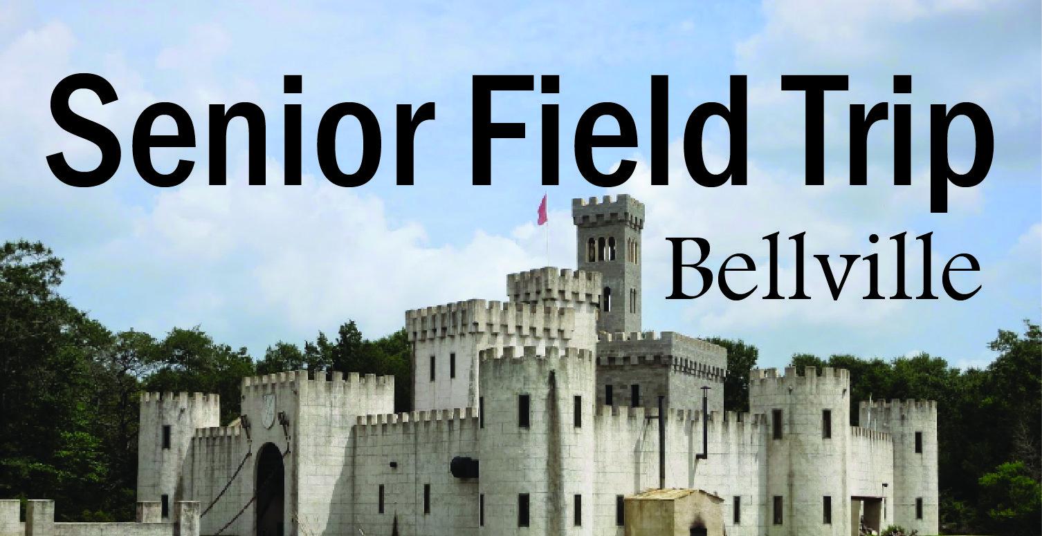Senior Field Trip