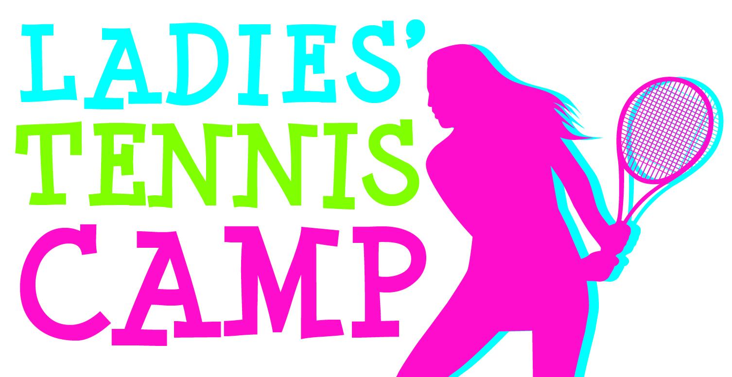 Ladies Tennis Camp
