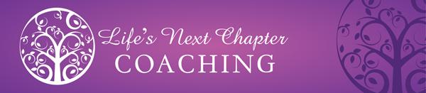 Life's Next Chapter Coaching