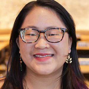 Alexis Wong