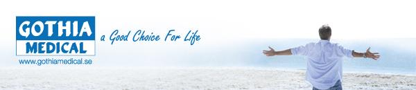 Gothia Medical - a Good Choice For Life