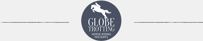 Globetrotting - horse riding holiday specialists