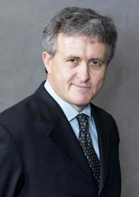 Howard Harrison