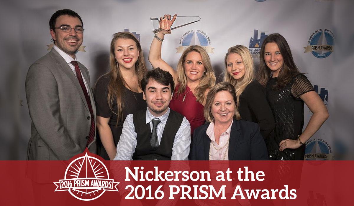 2016 PRISM Award Gala