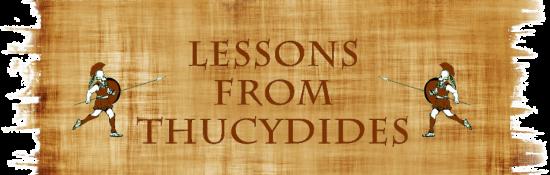 Thucydides-Trap