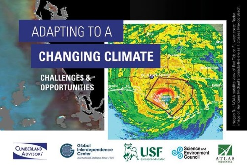 GIC & USFSM - Adapting to a Changing Climate - Challenges & Opportunities