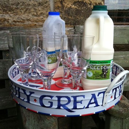 Free Range Dairy | Jons Bros and Dales Dairy